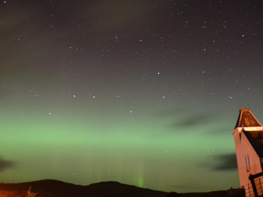 Travel Review: Uig Hotel, Uig – Scotland
