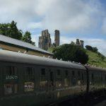 Corfe Castle, Swanage Railway