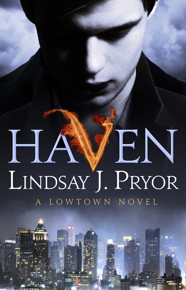 Book Review: Haven, by Lindsay J. Pryor